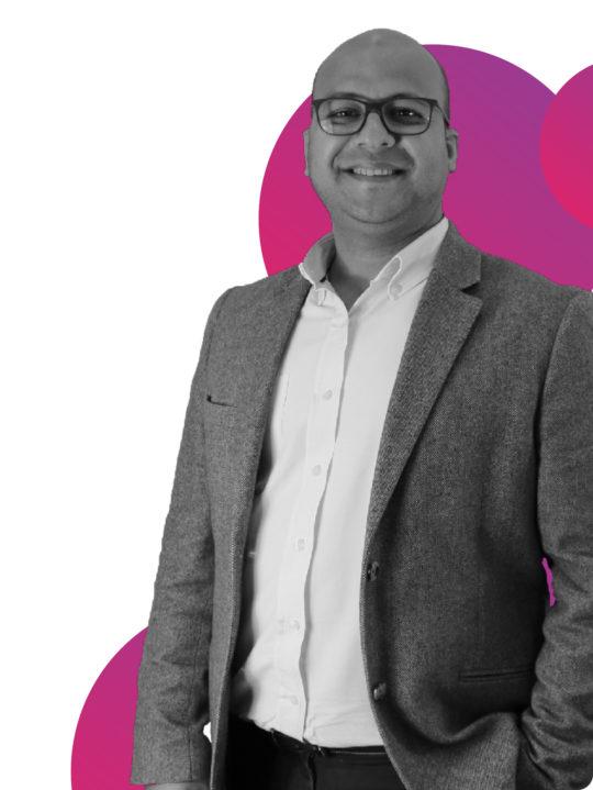 Karim AbdelKader, PMP, ACP