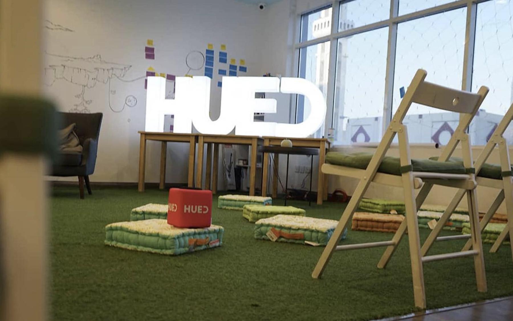 HUED Team